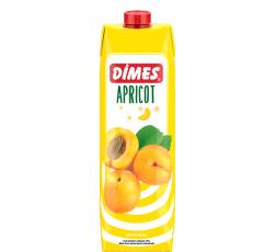 Нектар Димес Кайсия 1 л