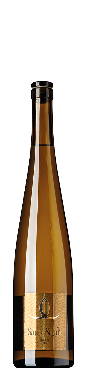 Санта Сара Траминер 0.375 л