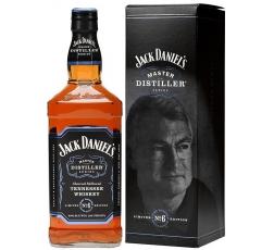 Уиски Джак Даниелс Мастър Дистилър №6 0.7 л