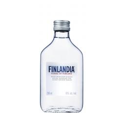 Водка Финландия 0.2 л