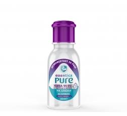 Дезинфектант за Ръце Essentica Pure 0.100 л