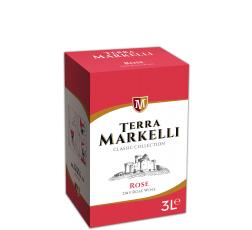 Тера Маркели Розе 3 л