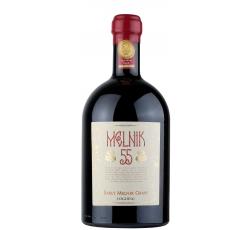 Червено Вино Логодаж Мелник 55, 1.5 л Магнум