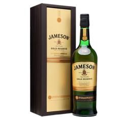 Уиски Джеймисън Голд 0.7 л