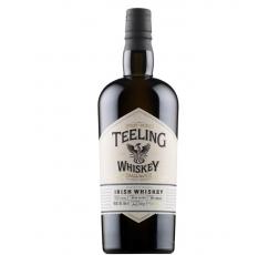 Уиски Тийлинг Смол Бач 0.7 л