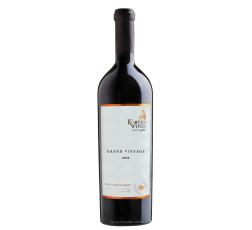 Червено Вино Кортен Гранд Винтидж 0.75 л