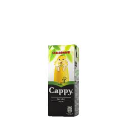 Натурален Сок Капи Банан 0.2 л