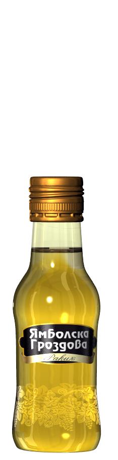 Ямболска Гроздова 0.1 л