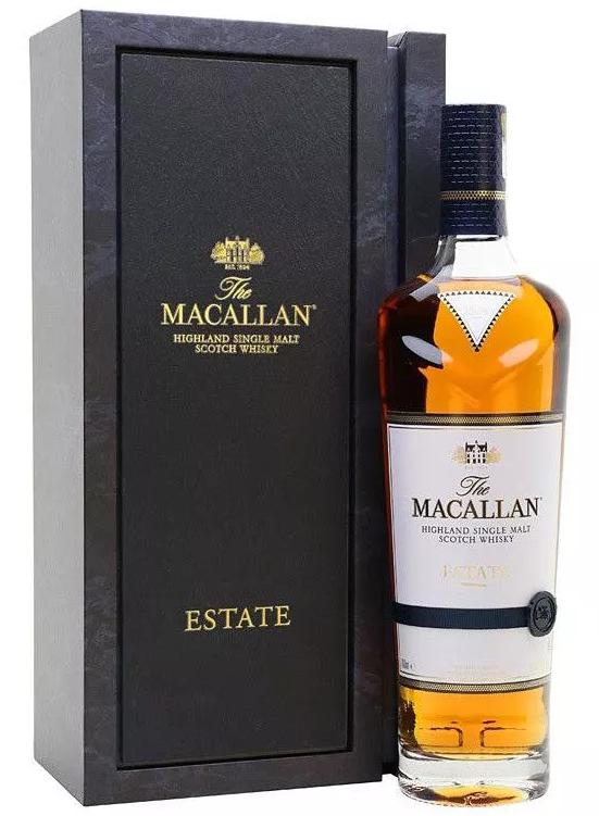 Уиски Макалън Естейт 0.7 л