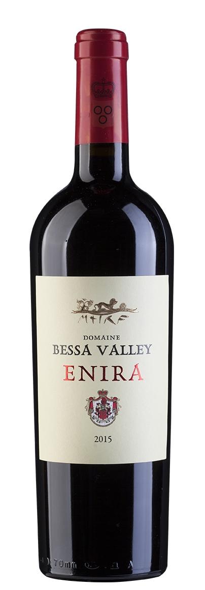 Червено  Вино Енира 0.75 л
