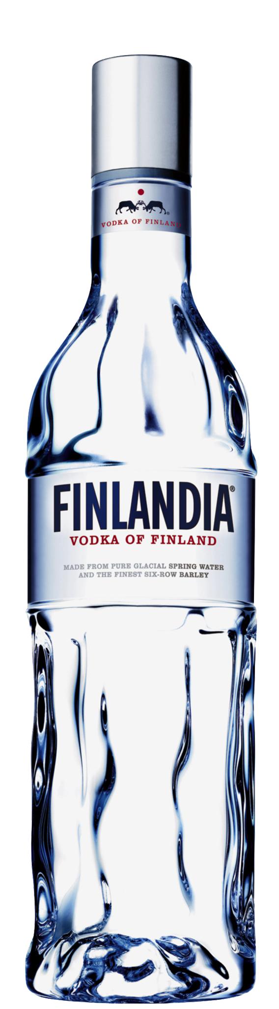 Водка Финландия с Чаша 0.7 л