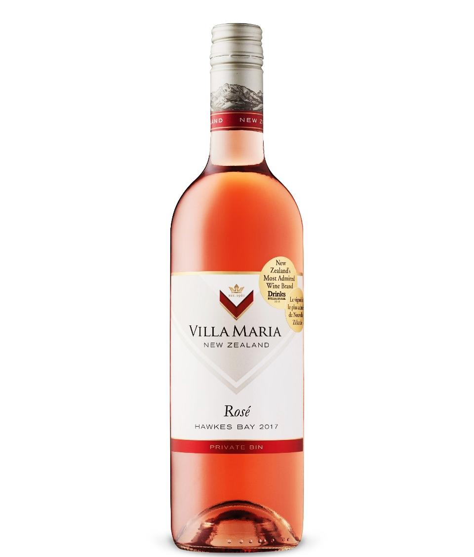 Вино Вила Мария Розе 0.75 л