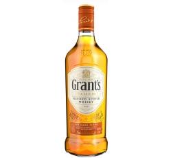 Уиски Грантс Ром Каск Финиш 0.7 л