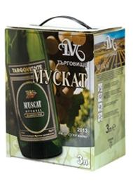 Т-ЩЕ 3л МУСКАТ