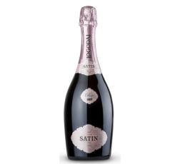 Естествено Пенливо Вино Сатен Розе, Изба Логодаж 0.75 л