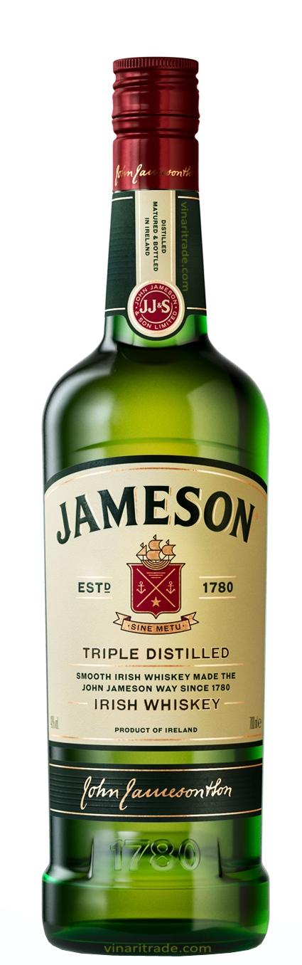 Уиски Джеймисън 0.7 л