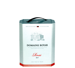 Домейн Бойар Розе 3.0 л