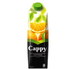 Натурален Сок Капи Портокал 50% 1 л