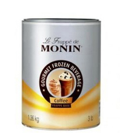 Монин Фрапе Кафе 1.36 кг