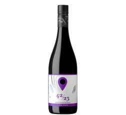 Червено Вино Мидалидаре 42/25 Сира х Каберне Совиньон 0.75 л