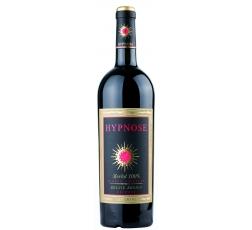 Червено Вино Хипноза Мерло Резерва, Изба Логодаж 0.75 л