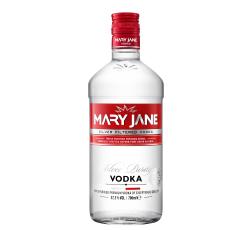 Водка Мери Джейн 1 л