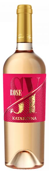 Катаржина Розе от Сира 0.75 л