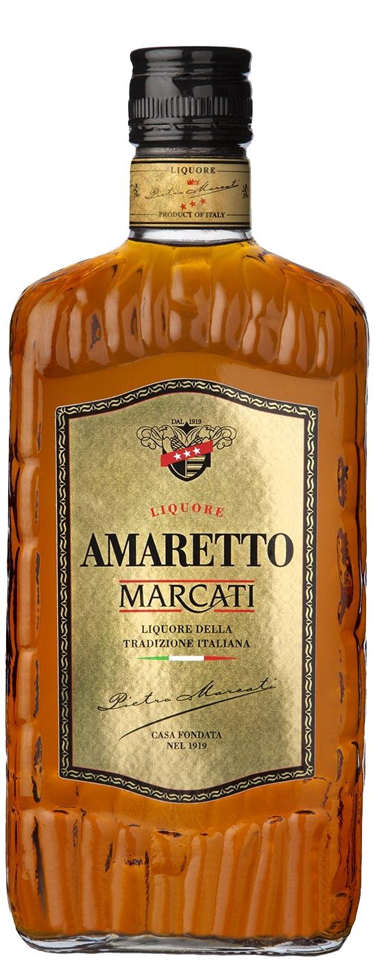 Ликьор Амарето Маркати 0.7 л