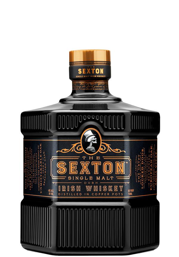 Уиски Дъ Секстън Сингъл Малц 0.7 л