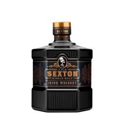 Уиски Секстън Сингъл Малц 0.7 л