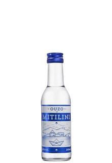 Узо Митилини 0.2 л
