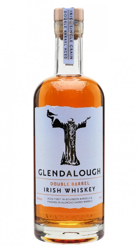 Уиски Глендалок Дабъл Барел 0.7 л