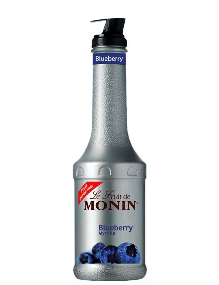 Пюре Монин Синя Боровинка 1 л