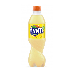 Фанта Лимон 0.5 л