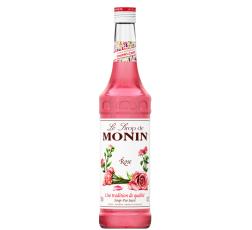 Сироп Монин Роза 0.7 л