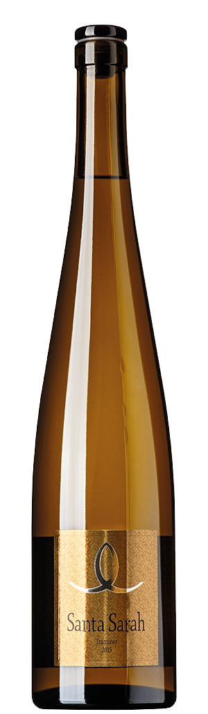 Санта Сара Траминер 0.75 л