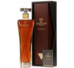Уиски Макалън Оскуро 0.7 л