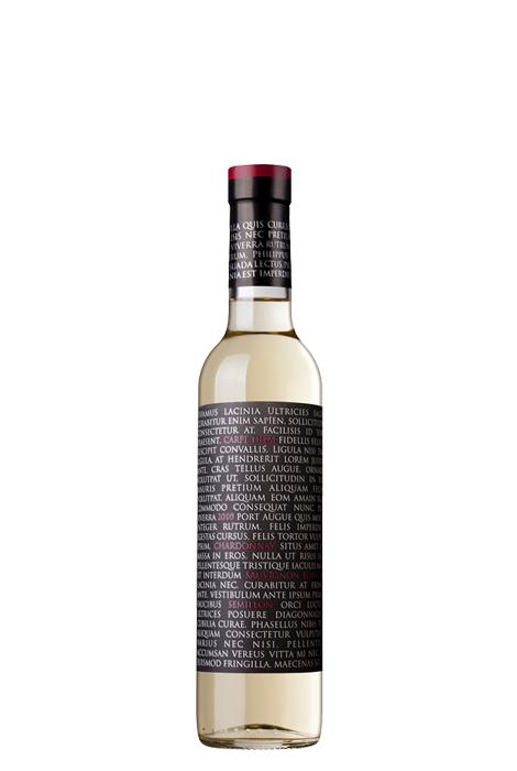 Бяло Вино Мидалидаре Карпе Дием 0.375 л