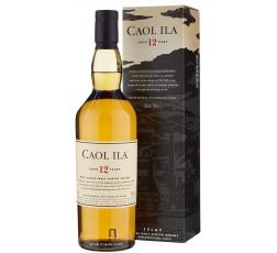 Уиски Каол Айла 12 годишно 0.7 л