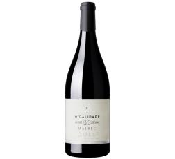 Червено Вино Мидалидаре Малбек 1.5 л