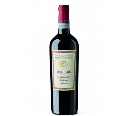 Червено Вино Монти Гарби Валполичела 0.75 л