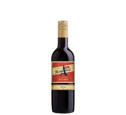 Червено Вино Рю Романс Мерло х Марселан 0.375 л, Домейн Бойар