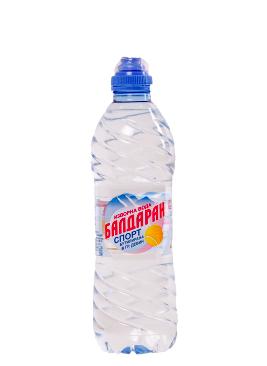 Изворна Вода Балдаран Спорт 0.5 л