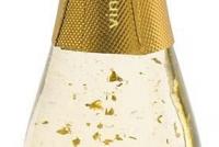 Пенливо Вино Йостерайх Голд със Златни Късчета 0.2 л