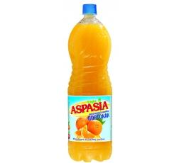 Аспасия Сок Портокал 2 л