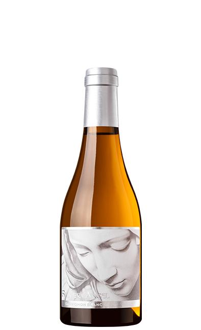 Бяло Вино Совиньон Блан Силвър Ейнджъл Мидалидаре 0.375 л