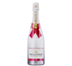 Шампанско Моет Шандон Айс Розе Империал 0.75 л