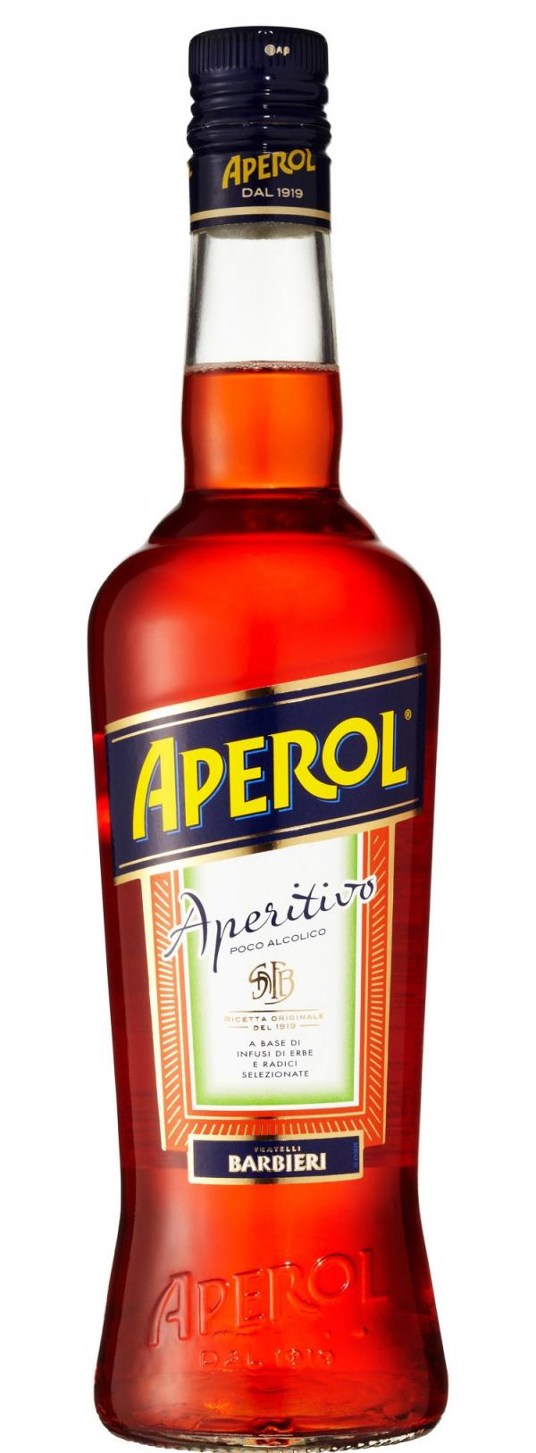 Ликьор Аперол 1 л