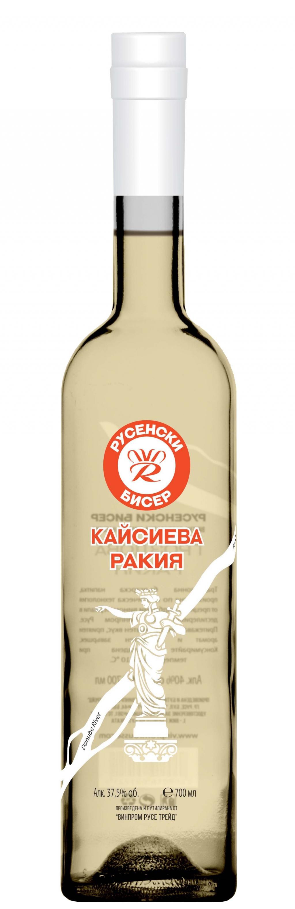 РУСЕНСКИ БИСЕР КАЙСИЕВА 0.7