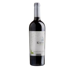 Червено Вино Кортен Натура Мавруд х Рубин 0.75 л